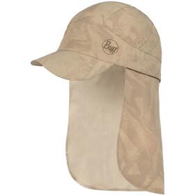 Buff Pack Sahara Kasket, beige